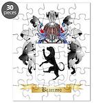 Braccaro Puzzle