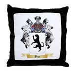 Brac Throw Pillow