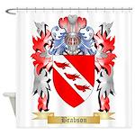 Brabson Shower Curtain