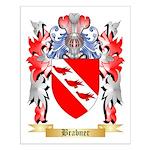 Brabner Small Poster
