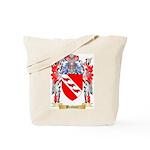 Brabner Tote Bag