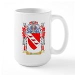 Brabner Large Mug