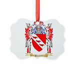 Brabner Picture Ornament