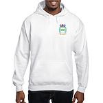 Braben Hooded Sweatshirt