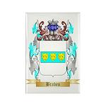 Braben Rectangle Magnet (100 pack)