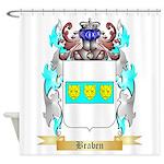 Braben Shower Curtain