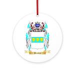 Braben Ornament (Round)