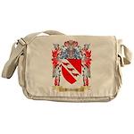 Brabazon Messenger Bag