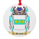 Brabant Round Ornament
