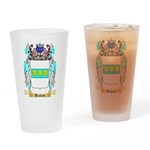 Brabant Drinking Glass