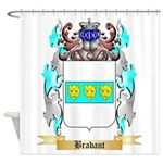 Brabant Shower Curtain