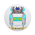 Brabant Ornament (Round)