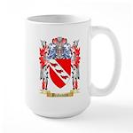 Brabancon Large Mug