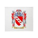 Brabancon Throw Blanket