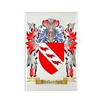 Brabanchon Rectangle Magnet (100 pack)