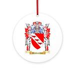 Brabanchon Ornament (Round)