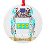 Braban Round Ornament