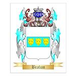 Braban Small Poster