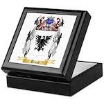 Braad Keepsake Box