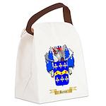 Boyton Canvas Lunch Bag
