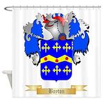 Boyton Shower Curtain
