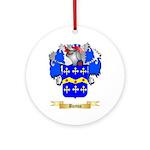 Boyton Ornament (Round)