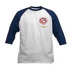 Boyson Kids Baseball Jersey