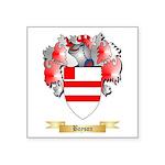 Boyson Square Sticker 3