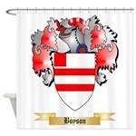 Boyson Shower Curtain
