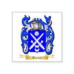 Boysen Square Sticker 3