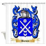 Boysen Shower Curtain