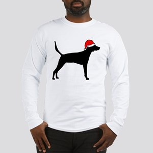 American Foxhound Long Sleeve T-Shirt