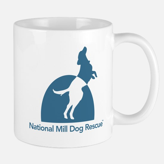 National Mill Dog Rescue Mug