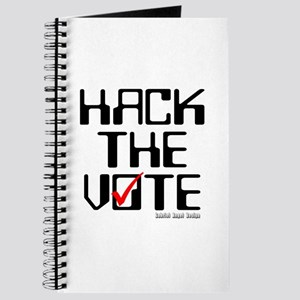 Hack the Vote Journal
