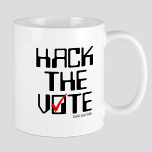 Hack the Vote Mug