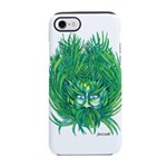 California Green Man iPhone 7 Tough Case