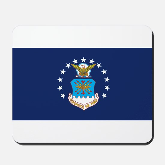 USAF Flag Mousepad