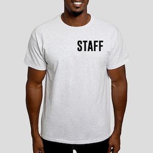 Fake News Network Distressed Light T-Shirt