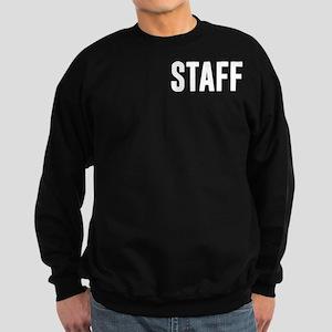 Fake News Network Distressed Sweatshirt (dark)