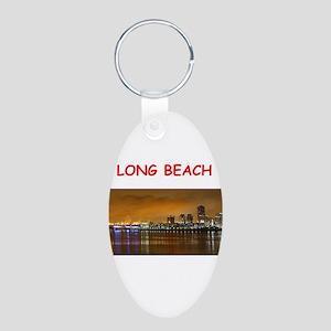 long beach Keychains