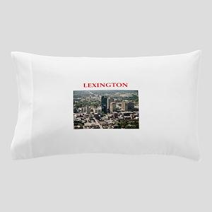 lexington Pillow Case