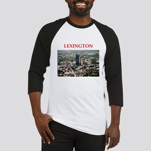 lexington Baseball Jersey