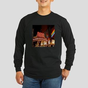 reno Long Sleeve T-Shirt
