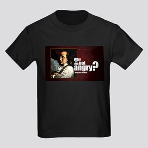 Why are you not angry? T-Shirt