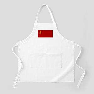 USSR National Flag Apron