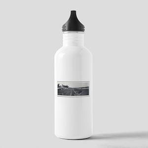 hialeah Water Bottle