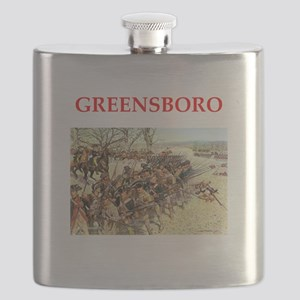 greensboro Flask