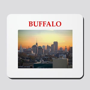 buffallo Mousepad