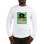 Pobaby Long Sleeve T-Shirt