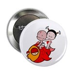 """Pobaby 2.25"""" Button (10 pack)"""